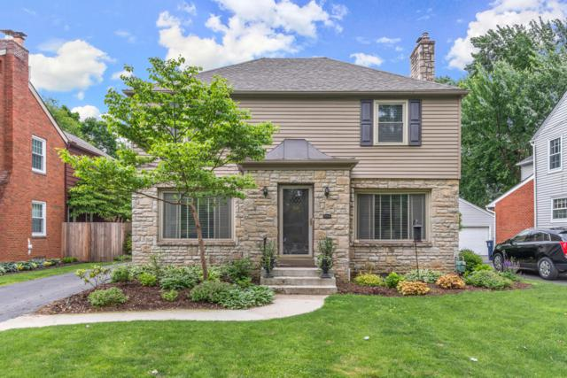 68 N Roosevelt Avenue, Columbus, OH 43209 (MLS #219018728) :: Huston Home Team