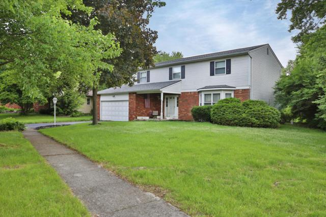 6880 Clydeway Court, Worthington, OH 43085 (MLS #219018730) :: Brenner Property Group | Keller Williams Capital Partners