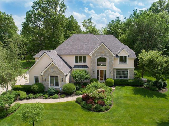 10526 Wellington Boulevard, Powell, OH 43065 (MLS #219018745) :: RE/MAX ONE