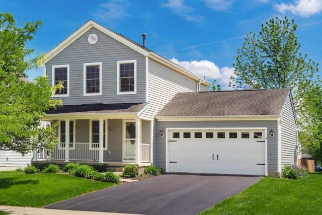 1159 Bay Laurel Drive, Marysville, OH 43040 (MLS #219018747) :: Brenner Property Group | Keller Williams Capital Partners