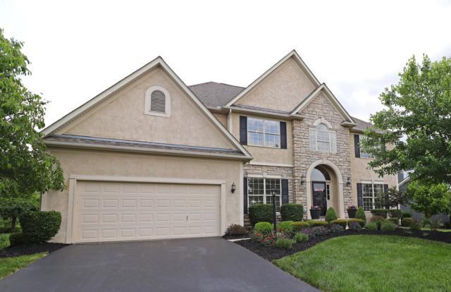 6644 Mingo Drive, Galena, OH 43021 (MLS #219018748) :: Brenner Property Group | Keller Williams Capital Partners