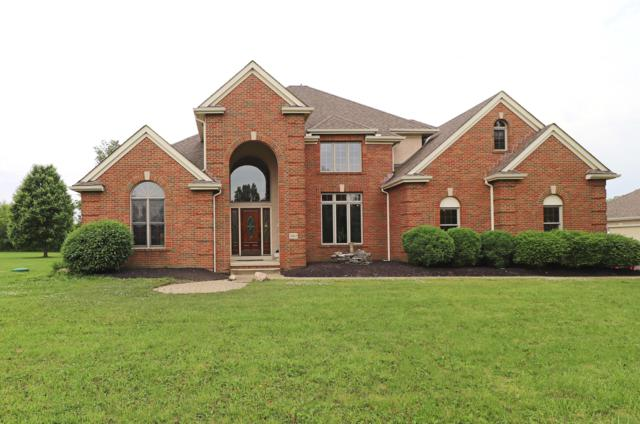 5463 Infinity Court, Grove City, OH 43123 (MLS #219018749) :: The Clark Group @ ERA Real Solutions Realty