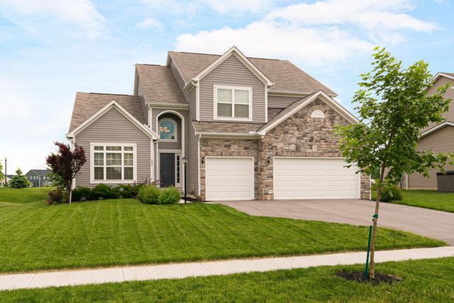 1059 Treeline Way, Delaware, OH 43015 (MLS #219018774) :: Brenner Property Group | Keller Williams Capital Partners