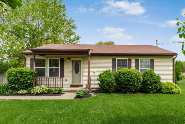 195 Cadillac Road SW, Pataskala, OH 43062 (MLS #219018801) :: Brenner Property Group | Keller Williams Capital Partners