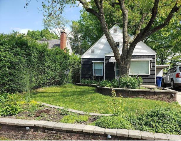 302 Chase Road, Columbus, OH 43214 (MLS #219018822) :: Signature Real Estate