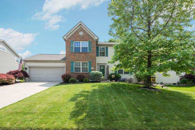 155 Royal Farm E, Blacklick, OH 43004 (MLS #219018833) :: Signature Real Estate