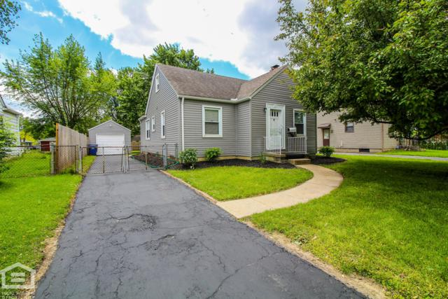1947 W Mound Street, Columbus, OH 43223 (MLS #219018851) :: Brenner Property Group | Keller Williams Capital Partners