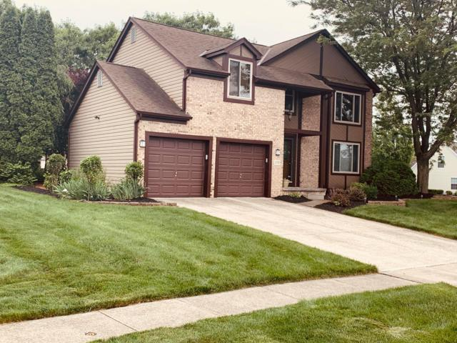 2156 Acadia Place, Reynoldsburg, OH 43068 (MLS #219018866) :: Signature Real Estate