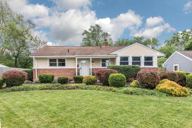 2383 Cranford Road, Columbus, OH 43221 (MLS #219018869) :: Huston Home Team