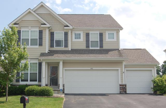 893 Broadview Chase Drive, Delaware, OH 43015 (MLS #219018877) :: Signature Real Estate