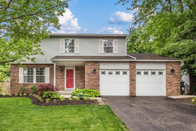 3463 En-Joie Drive, Columbus, OH 43228 (MLS #219018895) :: Huston Home Team