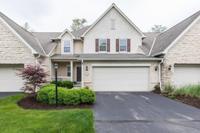 7388 Deer Valley Crossing, Powell, OH 43065 (MLS #219018936) :: Keller Williams Excel