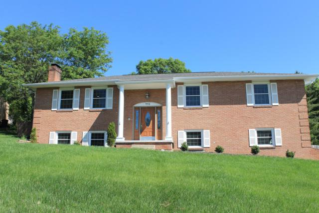 776 Clubview Boulevard S, Columbus, OH 43235 (MLS #219018940) :: Signature Real Estate