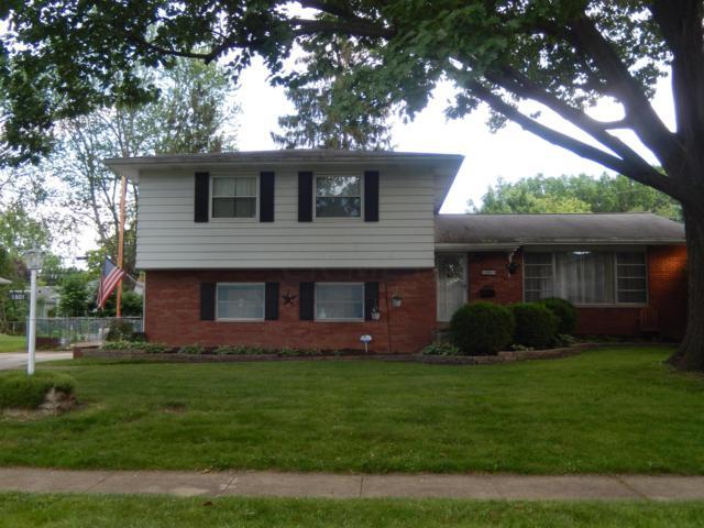 1301 Gumwood Drive, Columbus, OH 43229 (MLS #219018949) :: Signature Real Estate