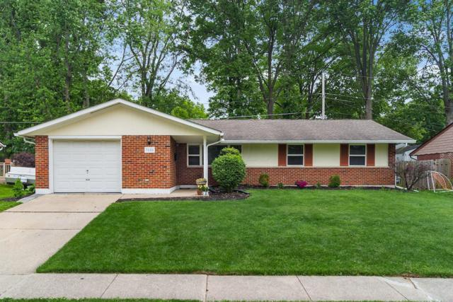 5646 Santiago Drive, Westerville, OH 43081 (MLS #219018957) :: Signature Real Estate