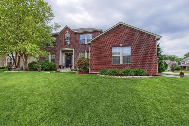 2525 Bold Venture Drive, Lewis Center, OH 43035 (MLS #219018981) :: Signature Real Estate