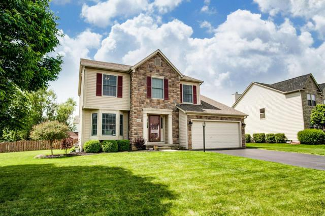 909 Washington Street, Pickerington, OH 43147 (MLS #219018982) :: Signature Real Estate