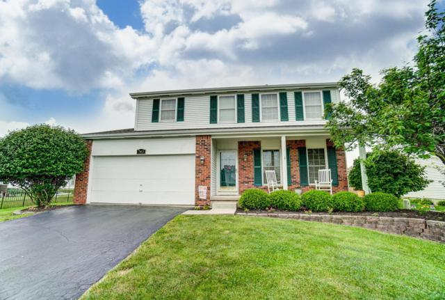 743 Knight Court, Galloway, OH 43119 (MLS #219018984) :: Signature Real Estate