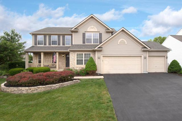1948 Iris Court, Grove City, OH 43123 (MLS #219018991) :: Huston Home Team