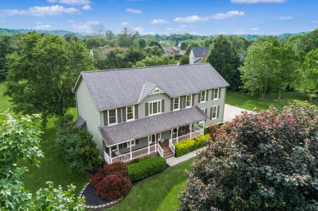 120 Kerry Court, Granville, OH 43023 (MLS #219019081) :: The Clark Group @ ERA Real Solutions Realty