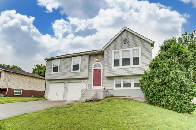 1651 Hollow Run Drive, Columbus, OH 43223 (MLS #219019110) :: The Clark Group @ ERA Real Solutions Realty