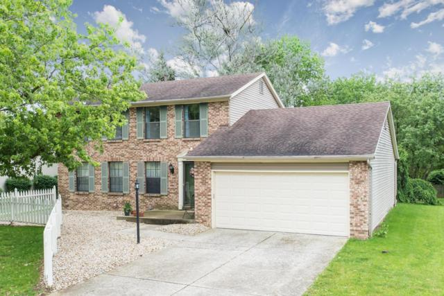 2335 Sutter Parkway, Dublin, OH 43016 (MLS #219019129) :: Huston Home Team