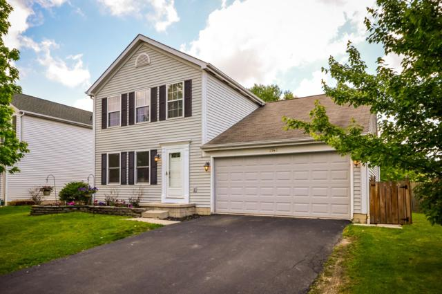 2143 Farmland Drive, Delaware, OH 43015 (MLS #219019166) :: The Clark Group @ ERA Real Solutions Realty