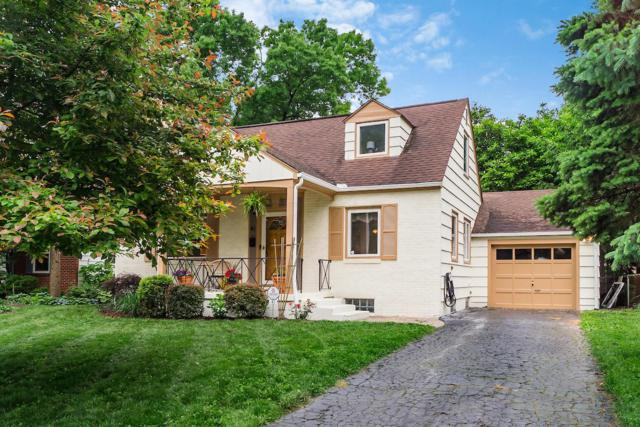 41 N Harding Road, Columbus, OH 43209 (MLS #219019181) :: The Clark Group @ ERA Real Solutions Realty