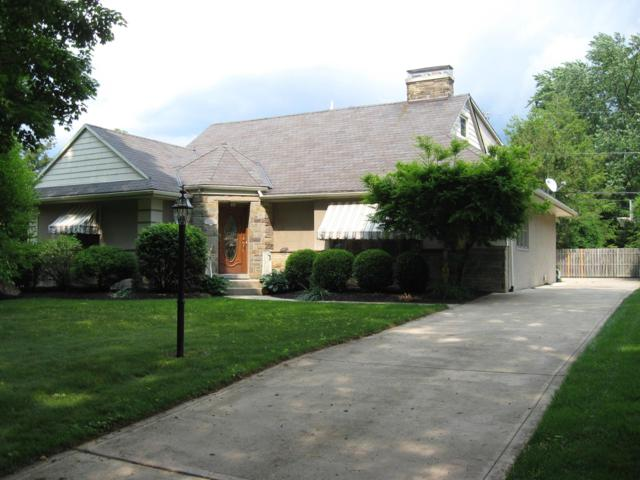 330 S Roosevelt Avenue, Columbus, OH 43209 (MLS #219019200) :: Huston Home Team