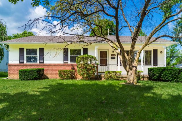6133 Endicott Road, Columbus, OH 43229 (MLS #219019213) :: The Clark Group @ ERA Real Solutions Realty