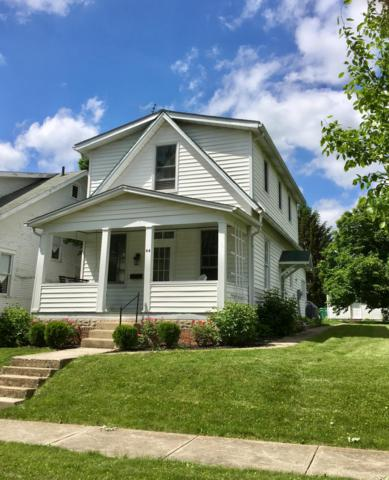 44 W Mound Street, Canal Winchester, OH 43110 (MLS #219019215) :: The Clark Group @ ERA Real Solutions Realty
