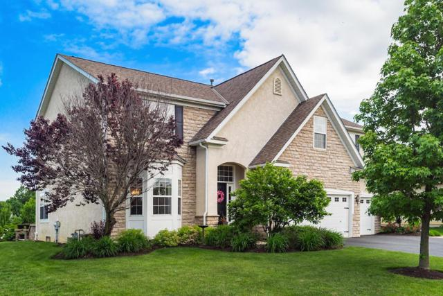 396 Trace Drive, Delaware, OH 43015 (MLS #219019221) :: RE/MAX ONE