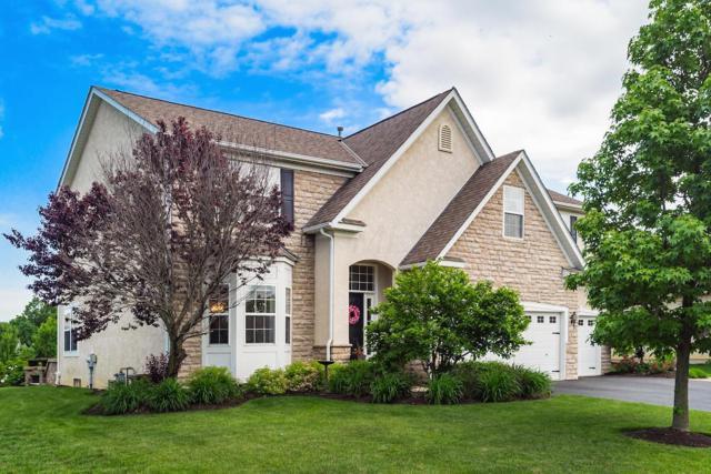 396 Trace Drive, Delaware, OH 43015 (MLS #219019221) :: Signature Real Estate