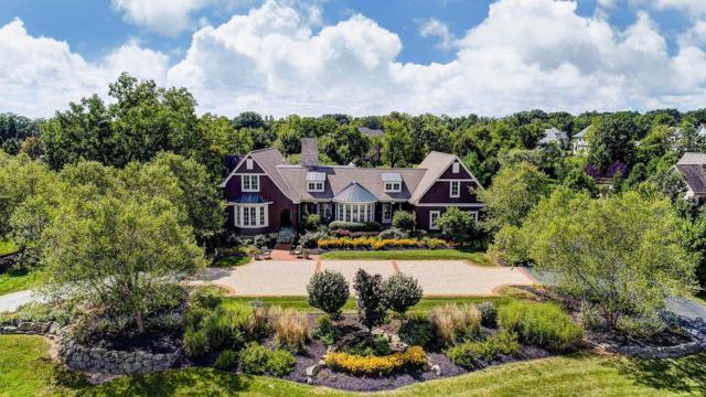 1799 Woodland Hall Drive, Delaware, OH 43015 (MLS #219019223) :: Huston Home Team