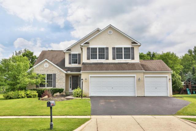 7157 Marrisey Loop, Galena, OH 43021 (MLS #219019236) :: Signature Real Estate