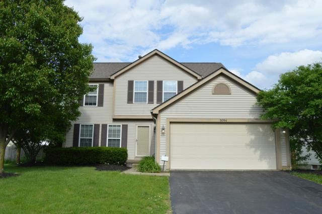 5094 Upland Meadow Drive, Canal Winchester, OH 43110 (MLS #219019258) :: Brenner Property Group | Keller Williams Capital Partners