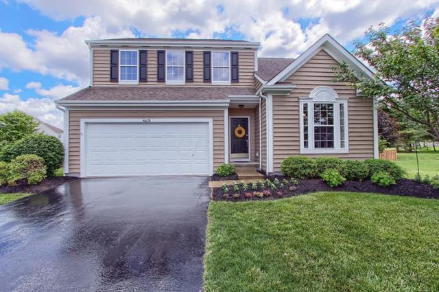 6478 Tallman Court, Canal Winchester, OH 43110 (MLS #219019260) :: Signature Real Estate