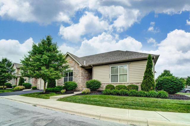 9054 Samari Place, Powell, OH 43065 (MLS #219019289) :: Keith Sharick | HER Realtors