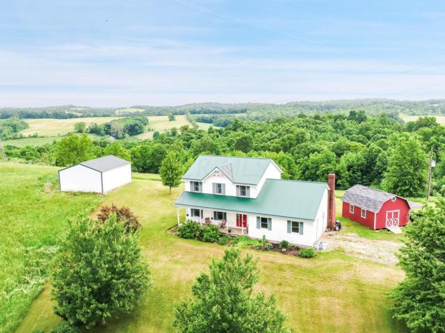 35900 Township Road 72, Frazeysburg, OH 43822 (MLS #219019294) :: Berkshire Hathaway HomeServices Crager Tobin Real Estate