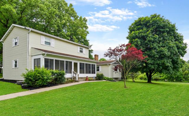 3831 Township Road 169, Cardington, OH 43315 (MLS #219019324) :: Berkshire Hathaway HomeServices Crager Tobin Real Estate
