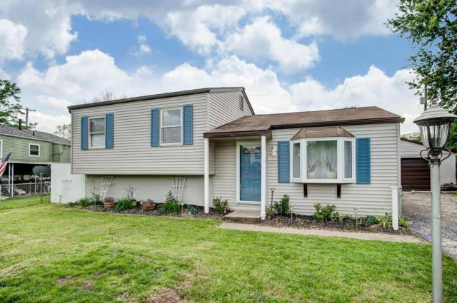 3323 Dunloe Road, Columbus, OH 43232 (MLS #219019326) :: The Clark Group @ ERA Real Solutions Realty