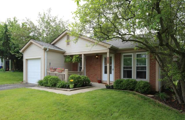5087 Cherryblossom Way, Columbus, OH 43230 (MLS #219019329) :: The Clark Group @ ERA Real Solutions Realty