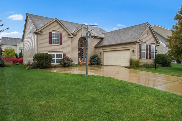 6170 Ravenhill Road, Hilliard, OH 43026 (MLS #219019339) :: Brenner Property Group | Keller Williams Capital Partners