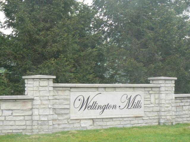 108 Barrington Drive Lot #2, Hebron, OH 43025 (MLS #219019340) :: CARLETON REALTY