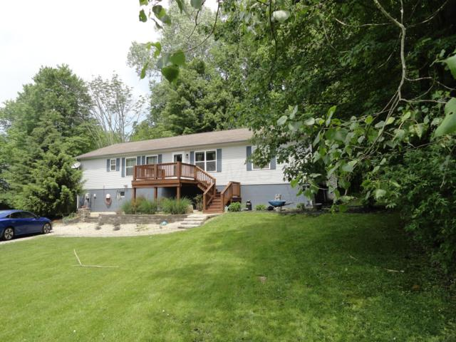 7326 State Route 19 Unit 8, Lots 25, Mount Gilead, OH 43338 (MLS #219019364) :: RE/MAX ONE