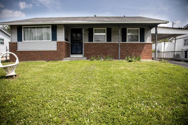 1018 Wedgewood Drive, Columbus, OH 43228 (MLS #219019387) :: Signature Real Estate