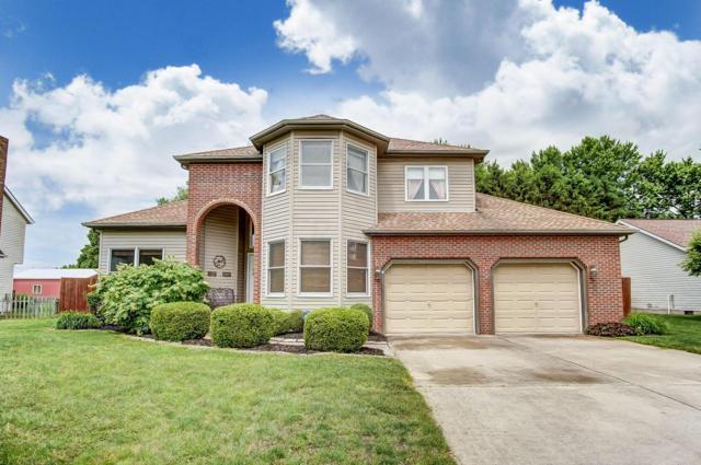 352 Chatham Road, Circleville, OH 43113 (MLS #219019406) :: Signature Real Estate