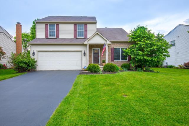 3163 Royal Dornoch Circle, Delaware, OH 43015 (MLS #219019444) :: Huston Home Team