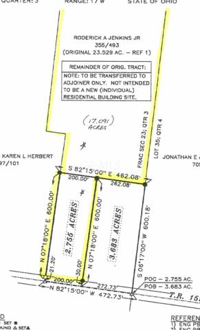 0 County Road 159, Cardington, OH 43315 (MLS #219019454) :: Berkshire Hathaway HomeServices Crager Tobin Real Estate