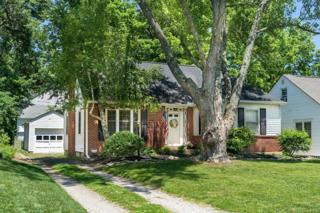 108 Howard Avenue, Worthington, OH 43085 (MLS #219019465) :: The Clark Group @ ERA Real Solutions Realty